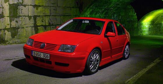 Volkswogen Jetta Serisi Model Yılları