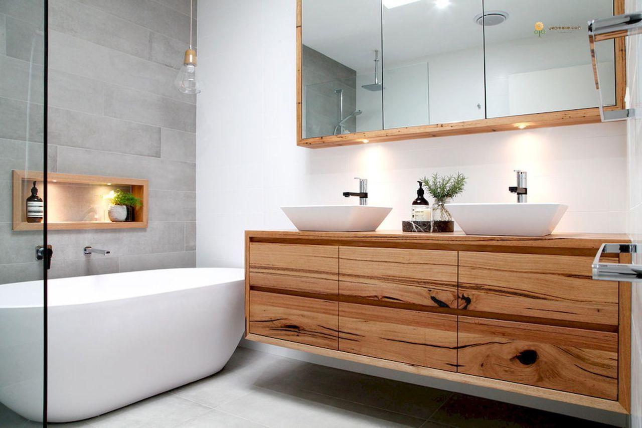 Lavabo Dekorasyon Örnekleri