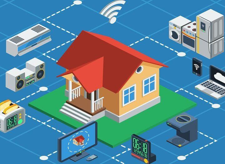 Akıllı Ev Cihazlarınızın Zannettiğinizden Daha Akıllı Olacak